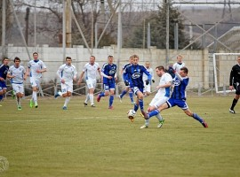 25 февраля прошел финальный матч Открытого зимнего Кубка КФС