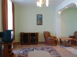 Размещение участников УТС в пансионате «Крымские зори»