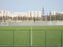 Фотогалерея СК «Арена-Крым»