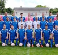 12 июня – состоится чествование Первого чемпиона Премьер-лиги КФС!