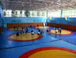 Олимпийский центр «Спартак»