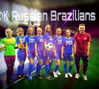 КрымТурИнтерСпорт поддерживает развитие футбола в России