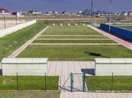 Стадион для стрельбы из лука
