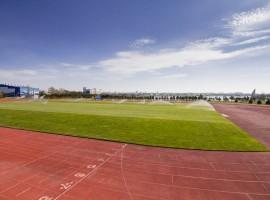 Легкоатлетический стадион