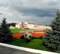 Приглашение на УТС в спорткомплексе «Спорт КТ Арена» (г.Симферополь)