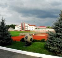 Приглашаем Вас провести учебно-тренировочные сборы на спорткомплексе «Спорт КТ Арена» расположенного в г.Симферополь