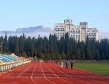 Тренировочный центр «Крымский»