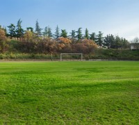 УТС для детских футбольных и игровых команд