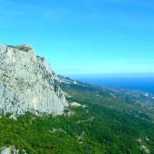 Зеленый туризм в Крыму