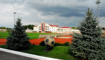 Спорткомплекс «Спорт КТ Арена»